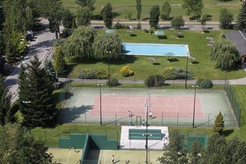 instalaciones-vertical-hotel-chalet-golf-Cerdanya-Puigcerda