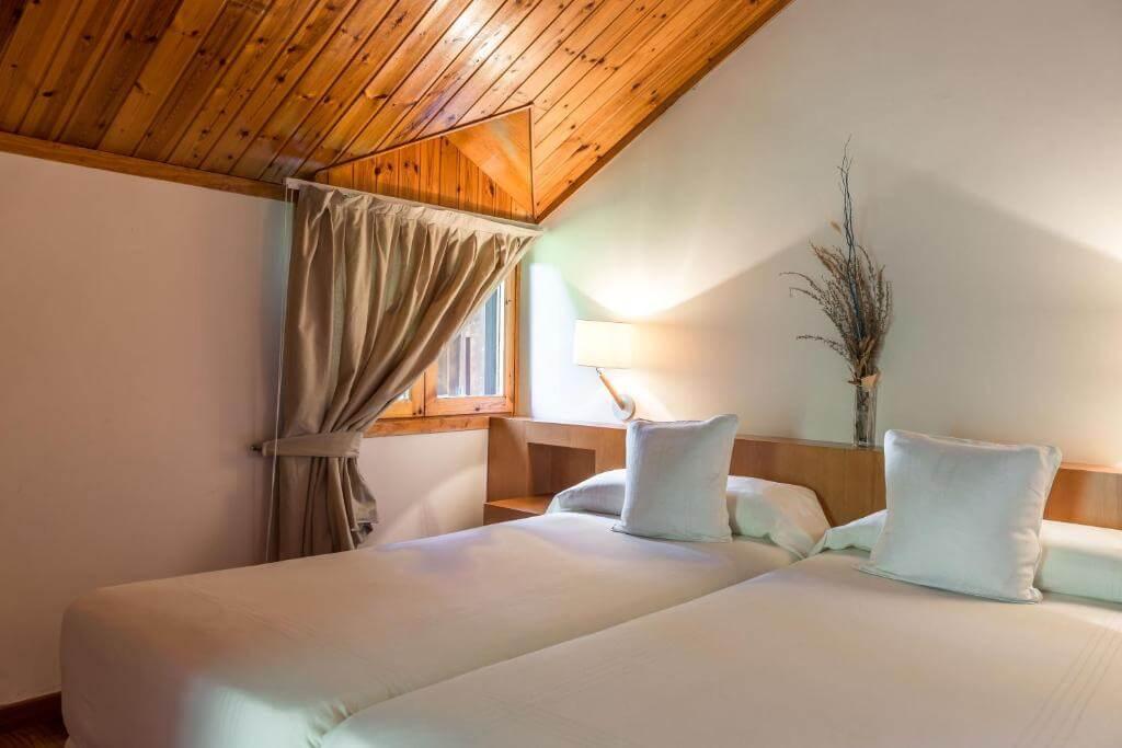 Habitación Doble Sencilla - 1 o 2 camas