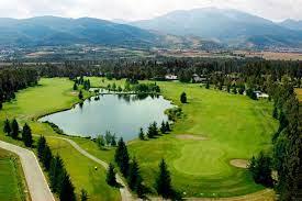 vista panoramica real club golf cerdaña