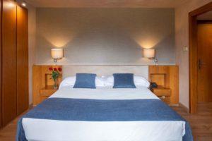 Habitacions-doble-confort-Hotel-Xalet-del-golf