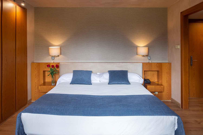 Habitaciones-doble-confort-Hotel-Xalet-del-golf