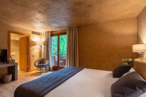 Habitaciones-doble-superior-Hotel-Xalet-del-golf