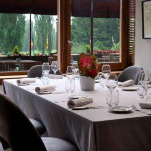 Sala-privada-Hotel-Xalet-del-golf