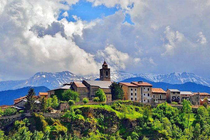 activitats-bellver-de-cerdaña-Hotel-Xalet-del-golf