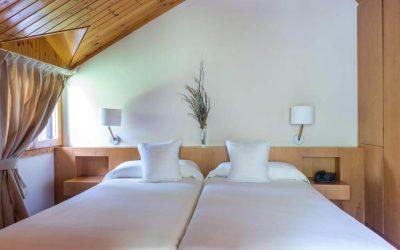 Habitacion Doble Sencilla - 1 o 2 camas