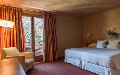 Habitacion Doble Superior - 1 o 2 camas