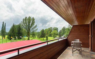 Habitaciones-doble-confort-balcon-Hotel-Xalet-del-golf