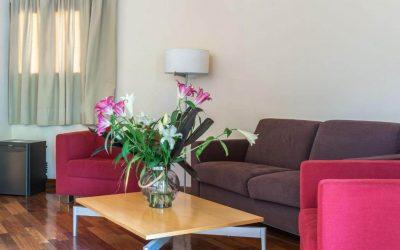 habitacion Suite (3-4 Persones)