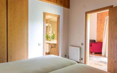 habitacion Suite (3-4 Personas)