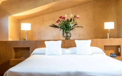 habitacion-suite hotel-chalet-golf-Cerdanya-Puigcerda