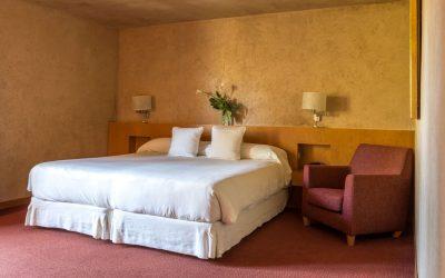 habitacion superior hotel chalet golf 2-Cerdanya-Puigcerda